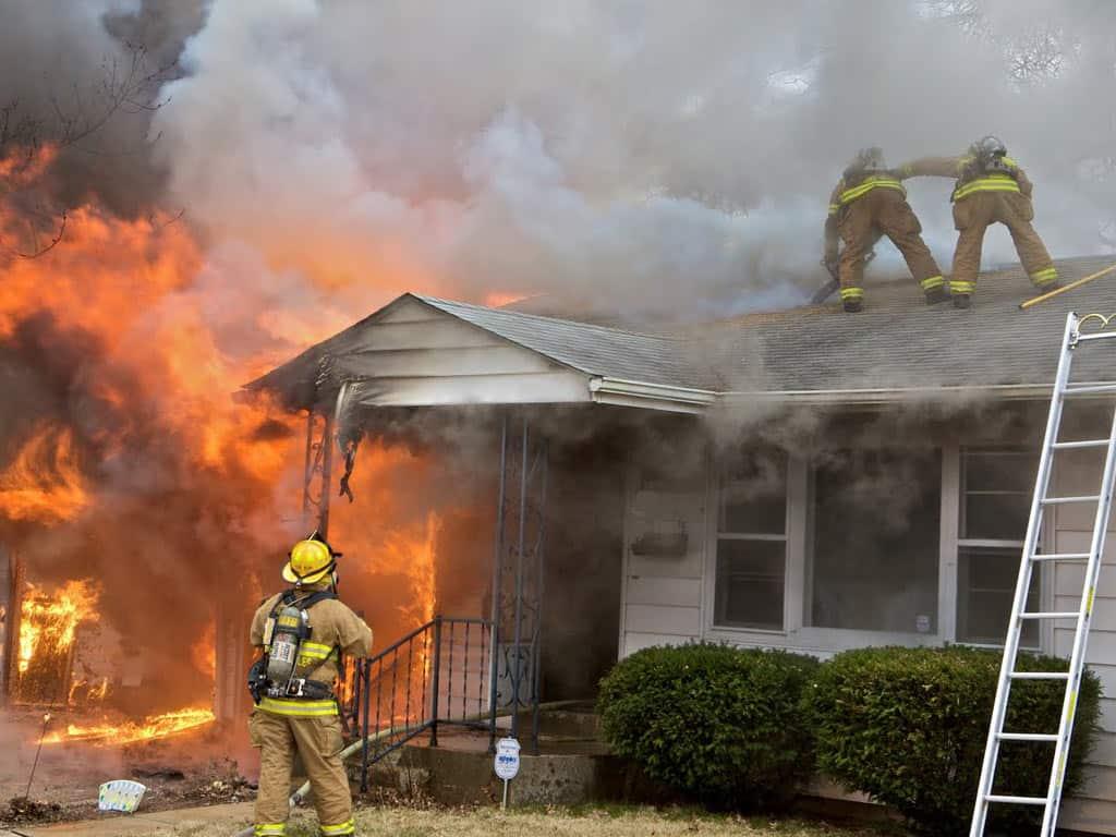 Fire Damage Restoration Canada Wide Restoration